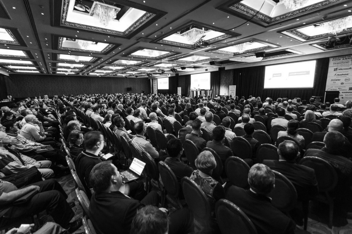 Join me at The Digital Workplace Conference –DWCAU