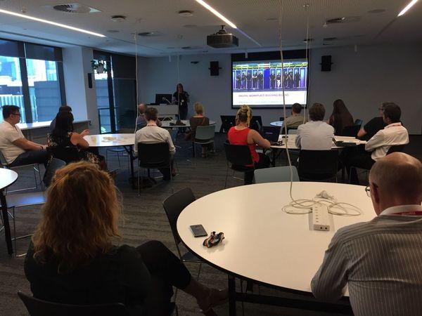 Office 365 BUG Melbourne – Digital Workplace BuildingBlocks