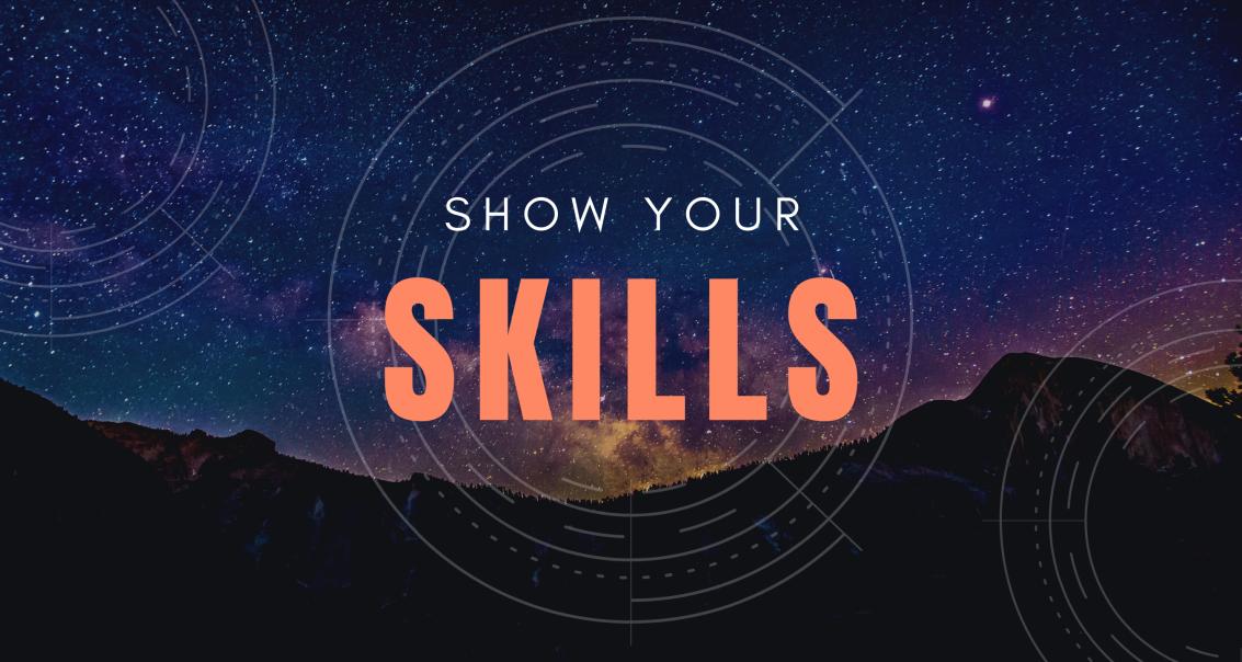 Show your Microsoft skills onLinkedIn