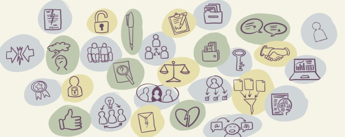 Ethics in Psychology – Sketchnotes forlearning